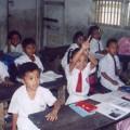 Contoh Pidato Pendidikan
