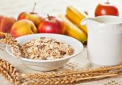Makanan Berserat untuk Diet